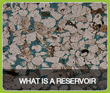 WHAT'S RESERVOIR
