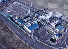 Tomakomai CCS Demonstration Project